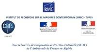 APPEL A CANDIDATURES - BOURSES DE RECHERCHE DE MOYENNE DUREE (1 A 3 MOIS) EN 2018