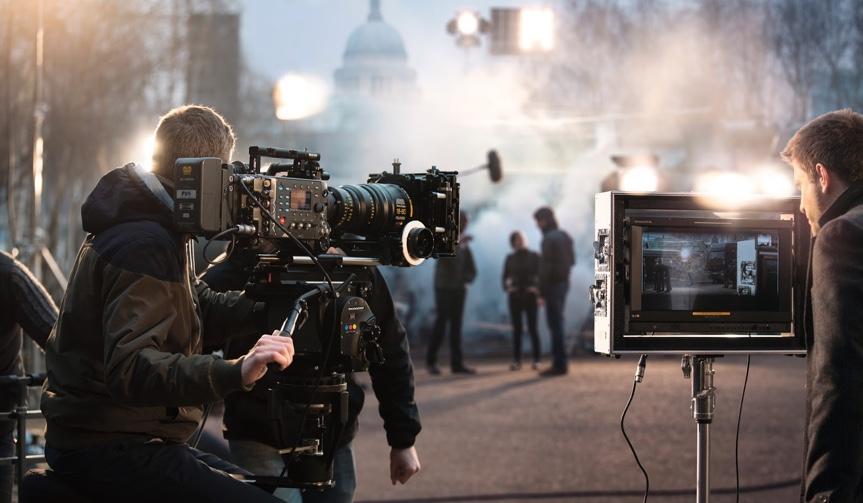 L'IFA lance son premier appel à projets de l'année 2019 dans le domaine du cinéma