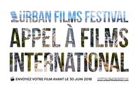 Urban Films Festival 2018 - Appel à films d'Algérie