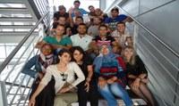 Formation de jeunes cadres associatifs