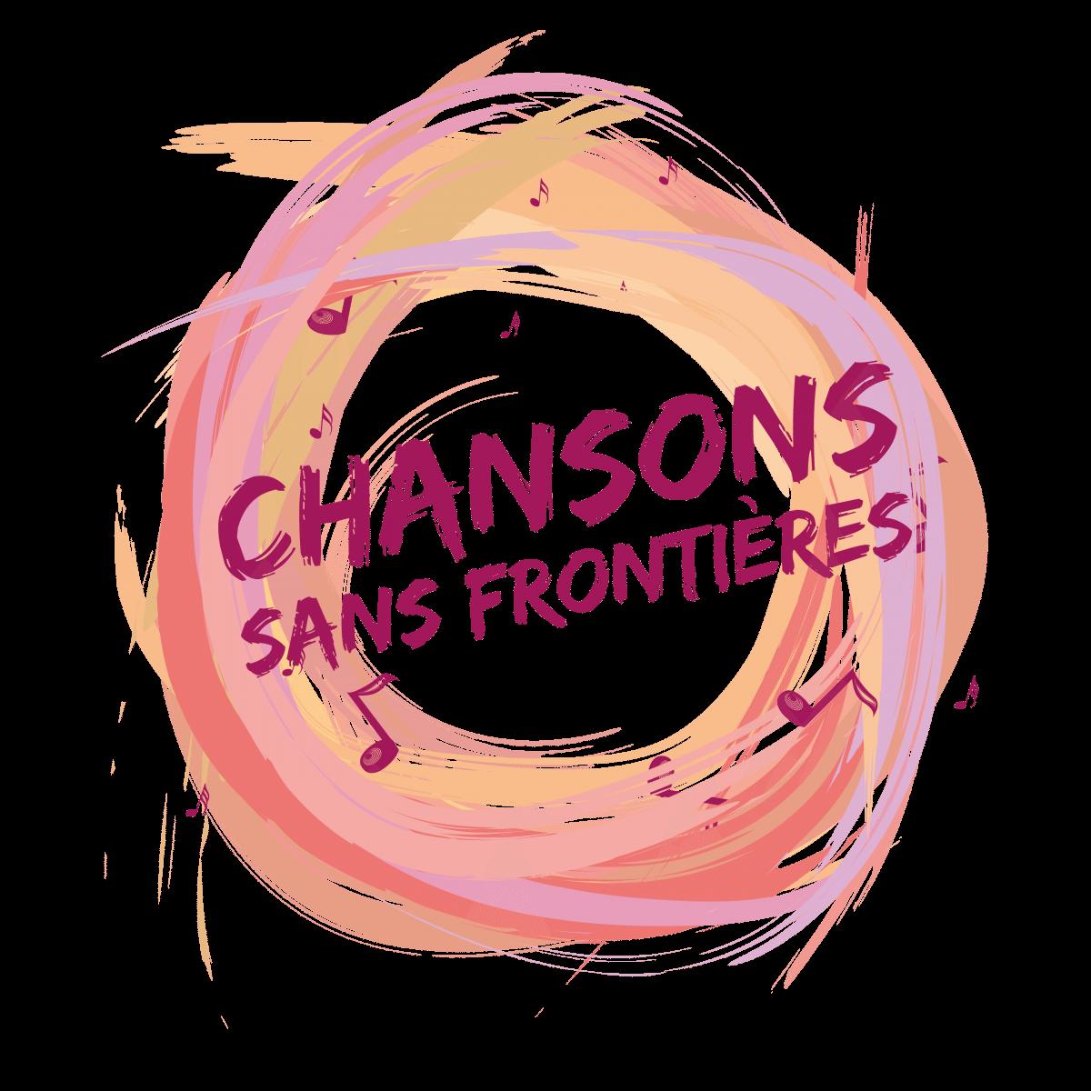 Chansons sans frontières - Concours d'écriture d'un texte de chanson en français