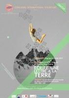 CONCOURS INTERNATIONAL D'ECRITURE