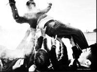 Exposition photographique IQBAL/ARRIVEES, pour une jeune photographie algérienne