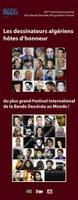 Festival de la BD à Angoulême