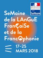 LE PRINTEMPS FRANCOPHONE ET GASTRONOMIQUE DE L'INSTITUT FRANÇAIS D'ALGERIE