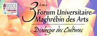 3ème Forum Universitaire Maghrébin des Arts : concours de posters scientifiques