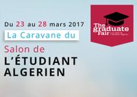 L'IFA participe à la caravane du salon de l'étudiant algérien à Annaba, Alger et Oran