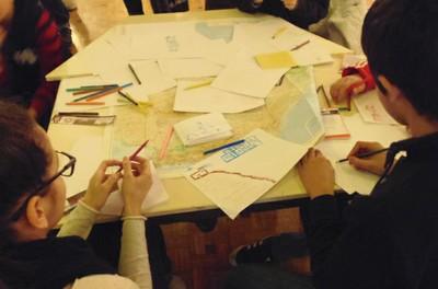 'LE MAALEM': L'ARCHITECTE DU PATRIMOINE