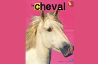 """Animation jeune public """"LE CHEVAL"""" - Entrée libre"""