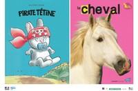 Le cheval / Pirate tétine - à partir de 8 ans - Sur réservation