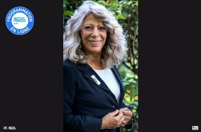 """Barbara Cassin: """"Pour les femmes, il ne suffit plus de séduire, mais juste d'exister, d'être"""""""