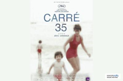 Carré 35  -  En présence du réalisateur
