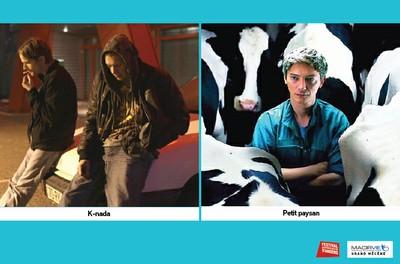 CARTE BLANCHE AU FESTIVAL PREMIERS PLANS D'ANGERS - En présence du réalisateur - Sur réservation