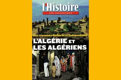 """Carte blanche au magazine l'Histoire. Table-ronde sur """"la transmission de l'histoire"""""""