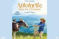 """Cinéma - """"Antoinette dans les Cévennes"""" - Les César à Alger: César de la meilleure actrice"""