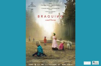 """Cinéma """"BRAGUINO"""" - Entrée libre, sans réservation"""