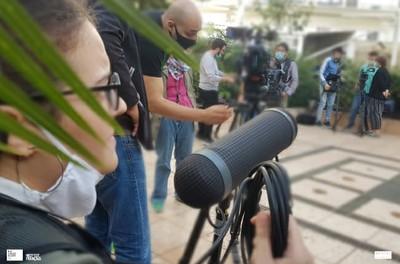 """Cinéma """"Créations Lab d'Alger"""" - Sur réservation"""