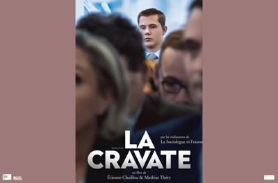 """Cinéma """"La cravate"""" - Sur réservation"""