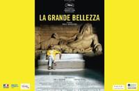 """Cinéma """"La Grande Bellezza"""" - Semaine du cinéma franco-italien du 16 au 23 juin 2019"""
