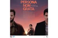 """Cinéma """"PERSONA NON GRATA"""" - Entrée libre"""