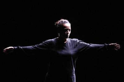 Compagnie Nacera Belaza. Temps Dansé 2014. Temps fort DANSE. COMPLET