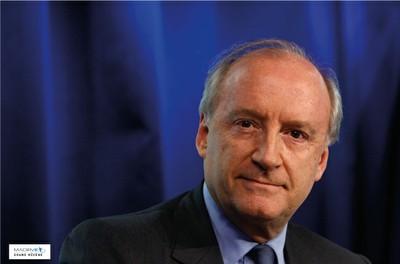 « Compte à rebours : faire face aux nouvelles menaces » ? par Hubert Védrine, ancien Ministre des Affaires étrangères - COMPLET