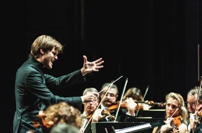 Concert de l'Orchestre de l'Opéra de Massy à l'Opéra d'Alger - Festival Culturel International de Musique Symphonique