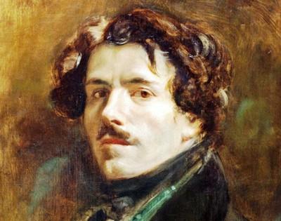 Conférence - débat autour de Delacroix. Cycle : Passeurs entre deux rives