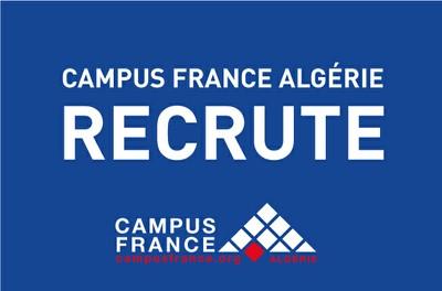 Conseiller(e) d'entretien CampusFrance Alger