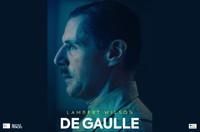 De Gaulle - Sur réservation - Séance de 18h00 reportée