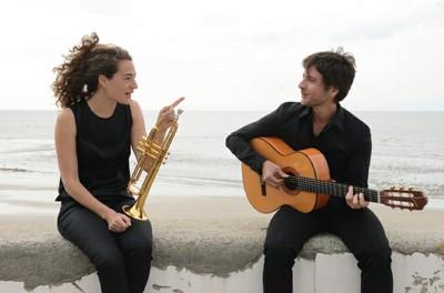 Duo JAZZ Airelle Besson & Nelson Veras