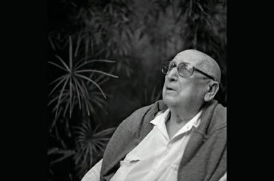 """Cinéma-table ronde """"Edmond Charlot, un éditeur algérois"""". Centenaire de la naissance d'Edmond Charlot. Grands rendez-vous Edmond Charlot"""