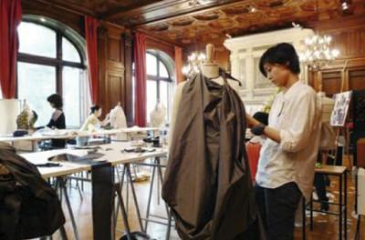 Atelier-conférence: Le nouveau panorama mondial de l'économie de la mode. Temps fort Mode