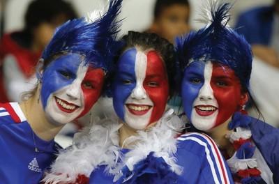 Euro 2016    FRANCE - ALBANIE  /  Entrée libre