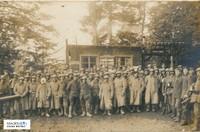 """Exposition """"MENSCHEN IM KRIEG 1914-1918 AM OBERRHEIN VIVRE EN TEMPS DE GUERRE DES DEUX CÔTÉS DU RHIN 1914-1918"""""""