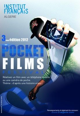 FESTIVAL FILM POCKET 2012