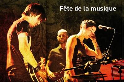 Fête de la Musique : nouvelle scène française : ROCOCO