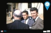 """Film en ligne """"Fernand Pouillon, une architecture habitée, 1953-1957"""""""