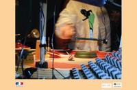 """Jeune public """"LE PETIT CIRQUE"""" (à partir de 12 ans) de et par Laurent Bigot - Sur réservation"""