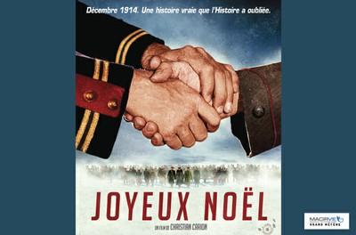 Joyeux Noel - En partenariat avec le Goethe Institut  -  Sur réservation