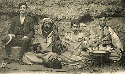 Juifs et musulmans. Si loin, si proches. En présence du réalisateur