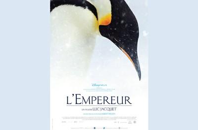L'EMPEREUR - En présence du réalisateur