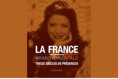 La France arabo-orientale. Conférence reportée