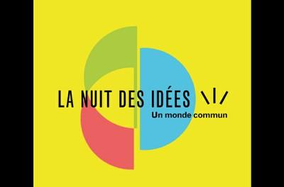 """La Nuit des idées à Alger """"Un monde commun"""""""