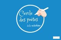 Le cercle des poètes à la médiathèque de l'Institut français d'Alger