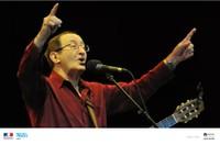 Le chanteur Idir, l'un des principaux ambassadeurs de la chanson kabyle, est mort
