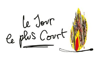 """""""LE JOUR LE PLUS COURT"""" - Une nuit du court métrage"""