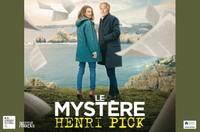Le mystère Henri Pick  -  Sur réservation