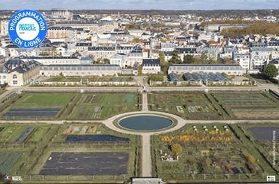 Le Potager du Roi: Un site prestigieux pour l'Ecole Nationale Supérieure du Paysage à Versailles