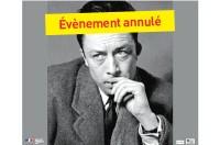 Lectures de textes d'Albert Camus - Sur réservation